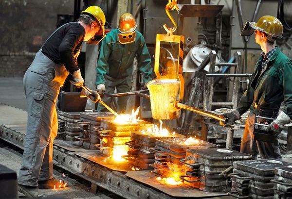domaine industrie manufacturière
